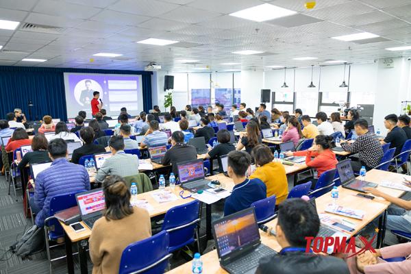 Doanh  nhân 9x mở lớp dạy kinh doanh thương mại điện tử