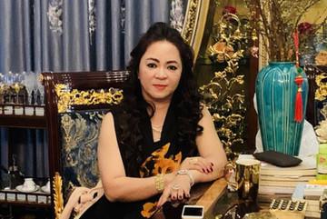 Động thái của tòa trước việc bà Nguyễn Phương Hằng bị kiện đòi bồi thường 1.000 tỷ đồng