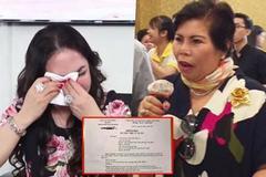 Nữ đại gia kiện bà Phương Hằng: 'Tôi đủ căn cứ để đòi bồi thường 1.000 tỷ'