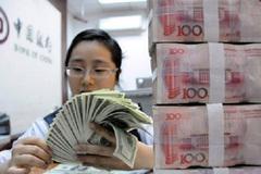 Nhân dân tệ tăng mạnh và thuận lợi của tiền đồng