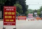 Chủ tịch tỉnh Bắc Giang phê bình 2 huyện để vi phạm phòng chống dịch Covid-19