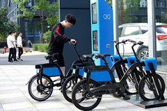 Hanoi to pilot rental of e-bike linking with bus system in Q3
