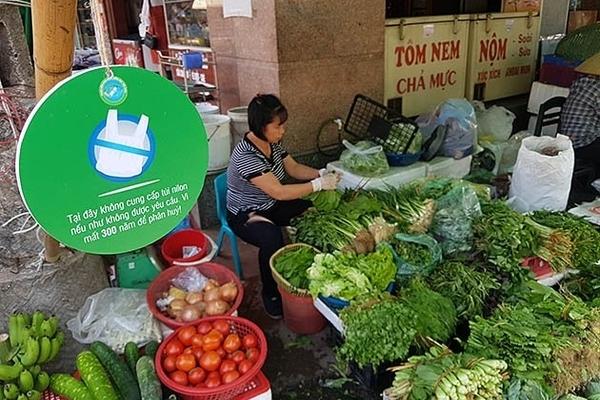 Hiệu ứng từ phong trào, chương trình hành động tiêu dùng xanh