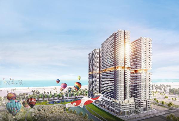 Takashi Ocean Suite Kỳ Co đón sóng đầu tư BĐS nghỉ dưỡng phong cách, đa trải nghiệm