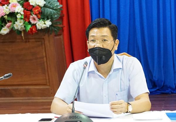 Tây Ninh quyết đẩy mạnh cải cách hành chính, nâng cao năng lực cạnh tranh