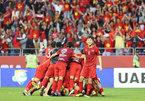 베트남 팬, 월드컵 예선 참가 허용