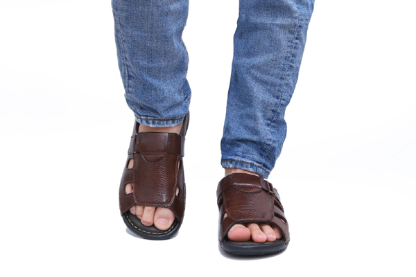 Giày dép PN - thiên đường đồ da khâu tay dành cho nam giới
