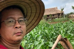 Hanoi teacher raises money to help Bac Giang fight Covid-19