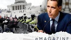 Báo chí và nền dân chủ Mỹ đang thực sự gặp rắc rối