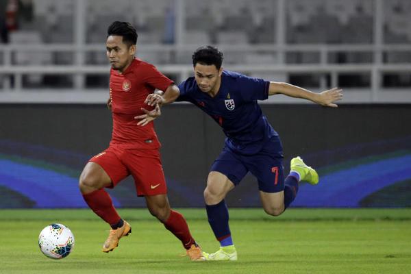"""HLV Shin Tae Yong: """"Indonesia không sợ Thái Lan"""""""