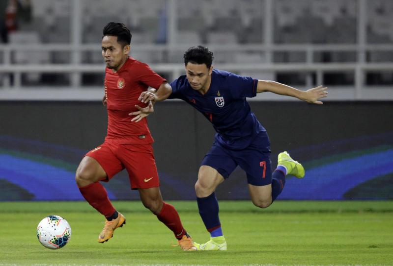 HLV Shin Tae Yong: 'Indonesia không sợ Thái Lan'