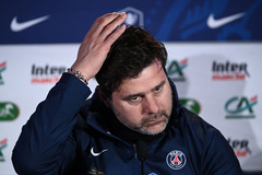 Pochettino nổi loạn đòi rời PSG, Tottenham reo vui