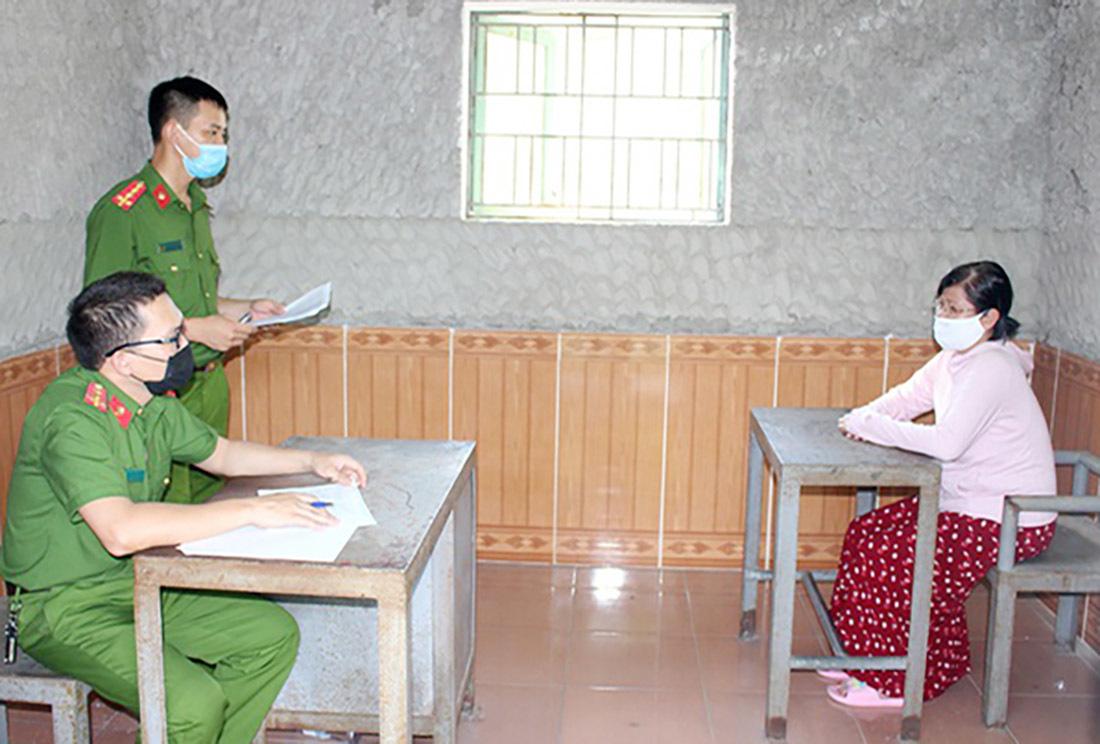 Chiêu lừa khó tin làm nhiều người có địa vị ở Nghệ An sập bẫy