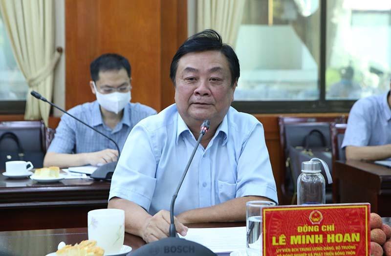 Bộ trưởng Lê Minh Hoan: Thiện nguyện không đúng cách sẽ nảy sinh bất cập