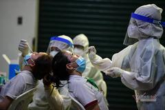 Một công nhân ở Công ty Pouyen Việt Nam dương tính với nCoV