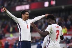 Tuyển Anh gặp 'ác mộng' EURO 2020, nếu xếp nhất bảng D