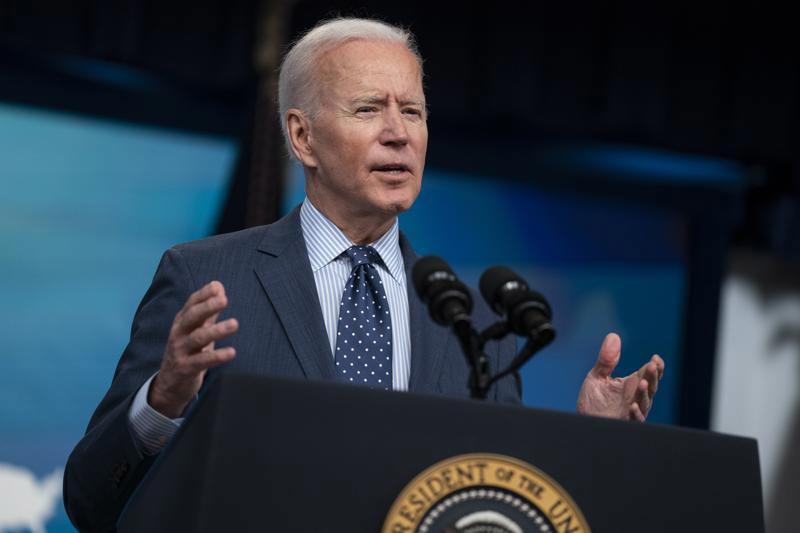 Ông Biden tung chiêu mới khuyến khích dân tiêm ngừa Covid-19