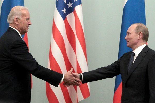 Mỹ hé lộ nội dung thượng đỉnh Biden - Putin