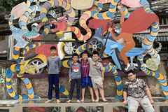 Artists needfunding to make public art