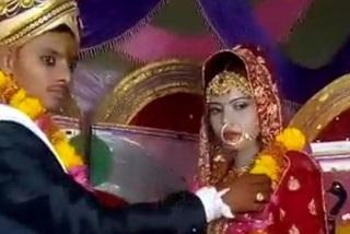 Cô dâu đột tử trong ngày cưới, chú rể lấy luôn em gái