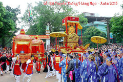 Hanoi has two more national intangible cultural heritages