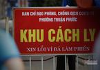 Người ở TP.HCM về Đà Nẵng phải cách ly tập trung 21 ngày