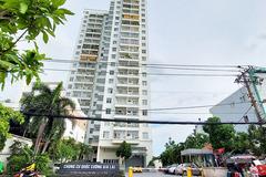 Chủ đầu tư xây sai phép, cư dân Quốc Cường Gia Lai mòn mỏi chờ sổ hồng
