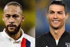 Neymar vs Ronaldo, ai sở hữu nhiều siêu xe 'xịn' hơn?