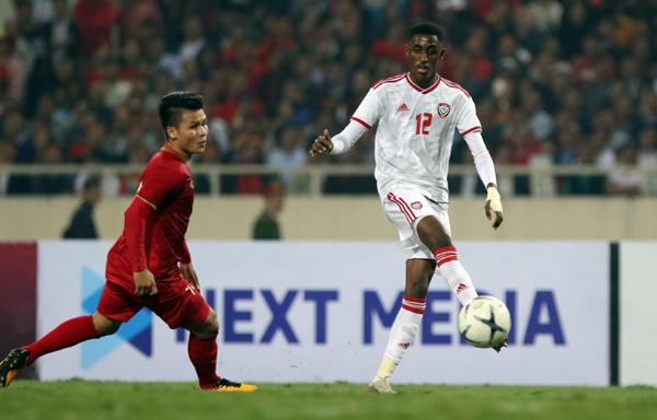 Vòng loại World Cup 2022: VTV chào giá 600 triệu đồng/30s quảng cáo