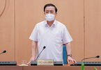 Các ổ dịch ở Hà Nội đã được kiểm soát