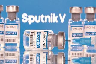 Việt Nam gia công vắc xin Sputnik V của Nga