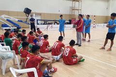 Vietnam to face Brazil in Futsal World Cup