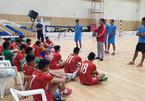 Vietnam bude na mistrovství světa ve futsalu čelit Brazílii