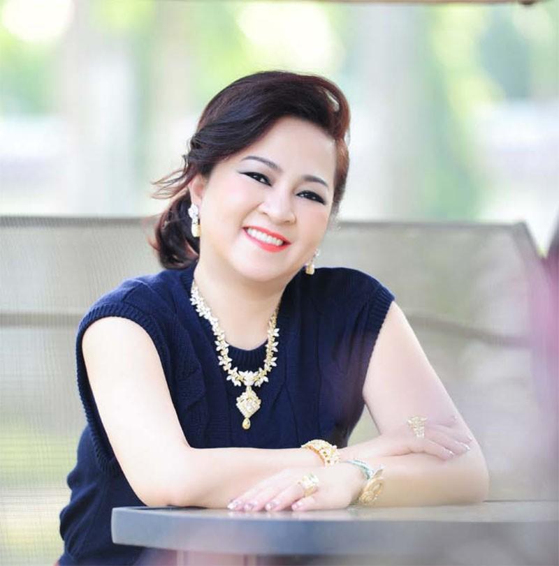 Bà Lê Thị Giàu nói về căn cứ kiện bà Nguyễn Phương Hằng bồi thường 1.000 tỷ