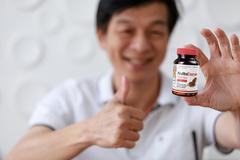 Bí quyết phòng ngừa mỡ máu, đột quỵ từ tinh hoa của người Nhật