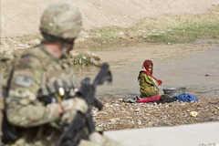 Quân đội Mỹ thừa nhận giết hại hàng chục dân thường trong năm 2020