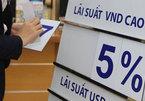 Deposit interest rates rising despite pandemic