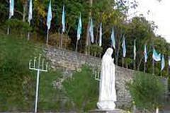 Phong tỏa tạm thời Trung tâm Thánh Mẫu Tà Pao