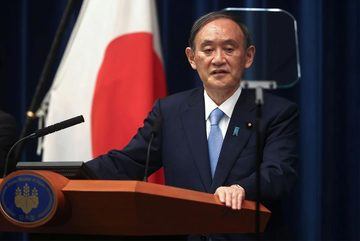 Rộ tin Thủ tướng Nhật sẽ kêu gọi bầu cử sớm sau Olympic Tokyo