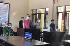 Kẻ đánh cán bộ chốt kiểm dịch ởBắc Giang lĩnh án tù