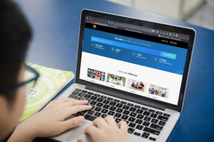 Vinschool mở 500 lớp học hè trực tuyến miễn phí