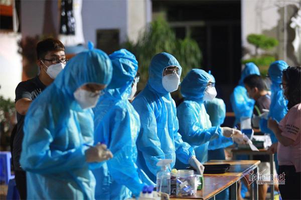 WHO nhận định chủng lai tạo nCoV ở Việt Nam thuộc chủng Ấn Độ