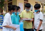 Tham khảo hướng dẫn giải đề Toán vào lớp 10 ở Nghệ An