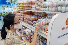 CPI growth in Jan-May lowest in five years