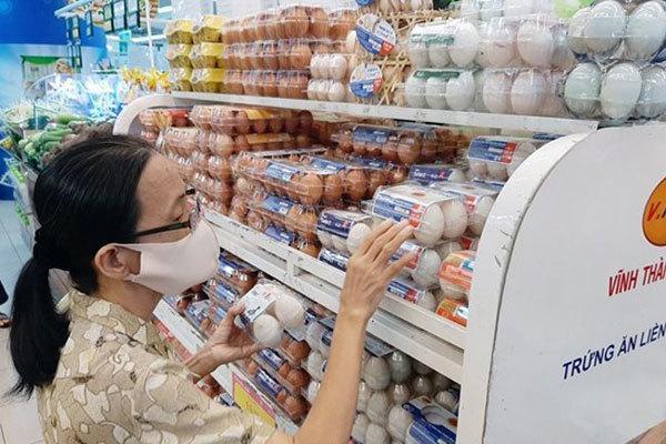 CPI,Vietnam economy