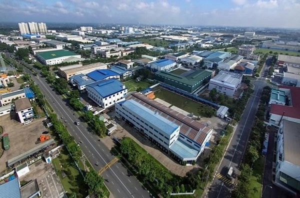 IPs set up, but Vietnam still needs to do more to attract investors