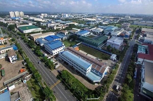 IP,industrial parks,FDI