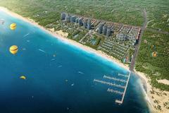 Thể thao biển - xu hướng mới của du lịch nghỉ dưỡng