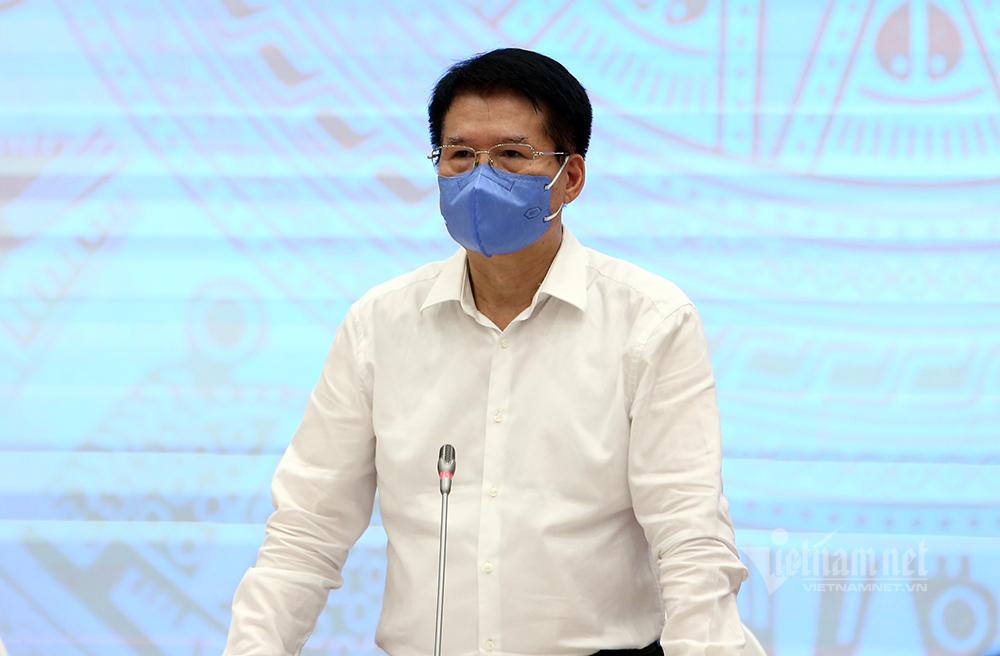 Từ tháng 8 trở đi, tất cả nguồn vắc xin Việt Nam tiếp cận sẽ về nhiều