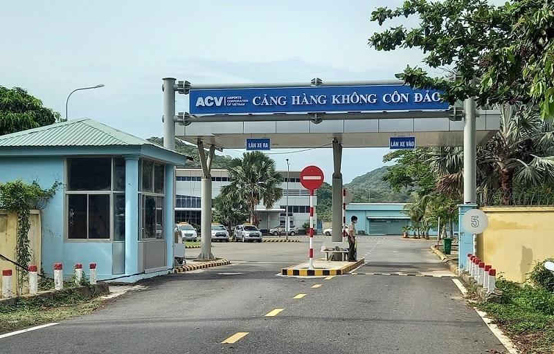 Hải Phòng tạm dừng tiếp nhận các chuyến bay từ TP.HCM